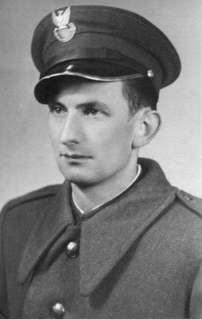 Stanislaw Ćwikła 1951.03.08 Koszalin
